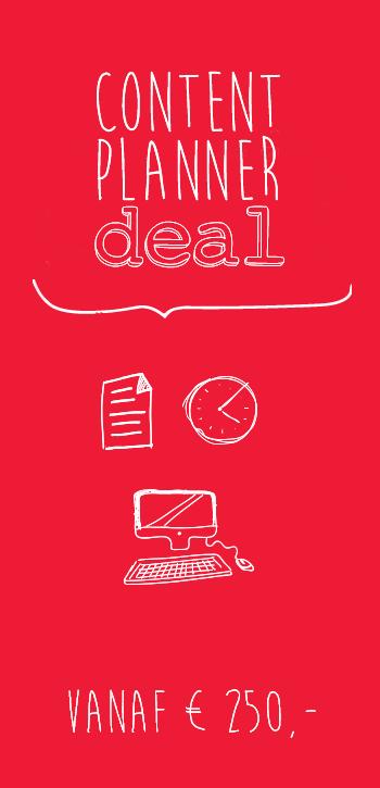 ContentplannerDeal