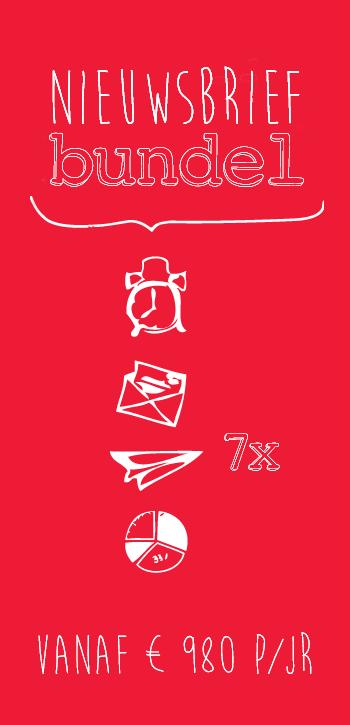 Nieuwsbriefbundel