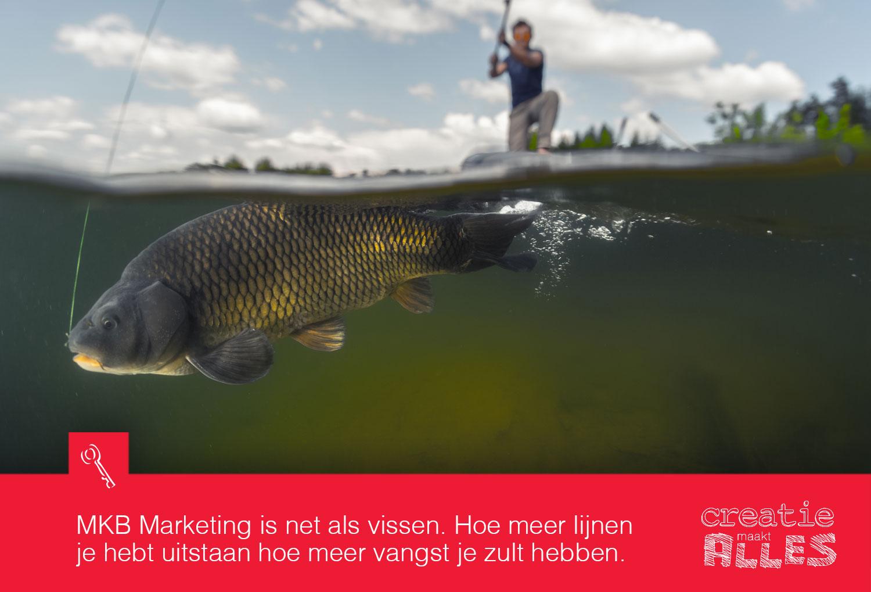 praktische opdracht marketing