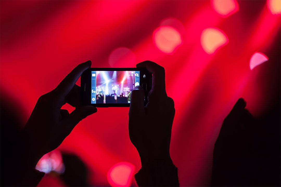 Het is zomer! 20 handige tips hoe jij tijdens je vakantie kan filmen met je smartphone