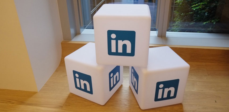 Blogberichten op Linkedin beter vindbaar!