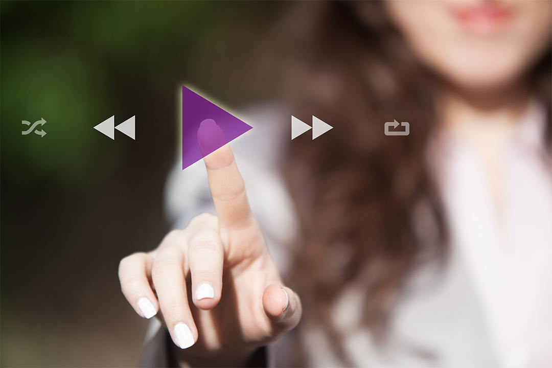 Beeld blijft hangen bij bezoekers, gebruik eens een video om te delen!