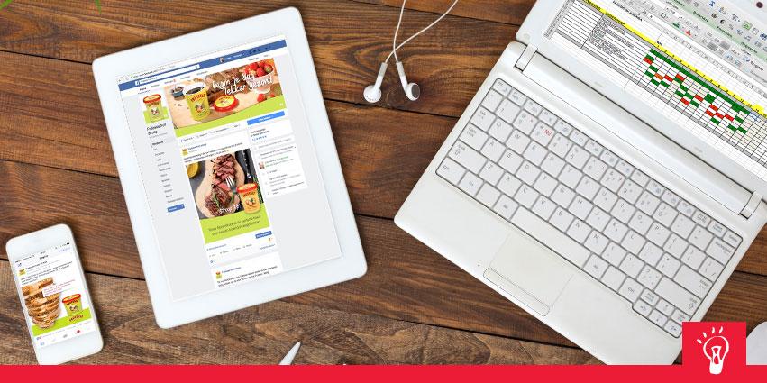 Nieuwsbrief: Hoe zet je jouw online media effectief in?