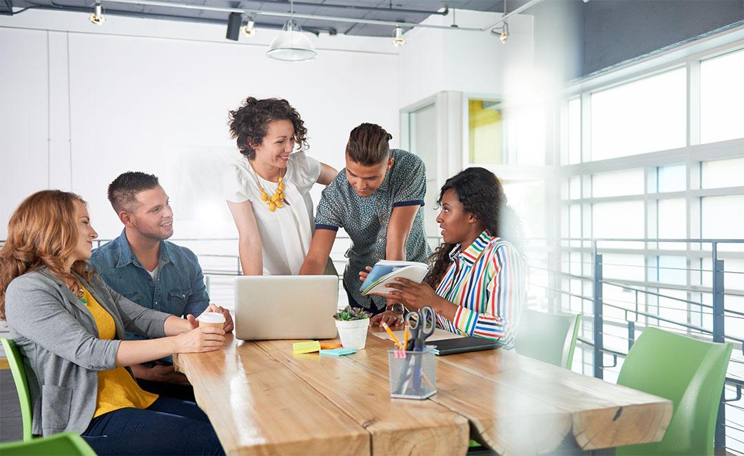 6 tips om je medewerkers te betrekken bij je contentstrategie