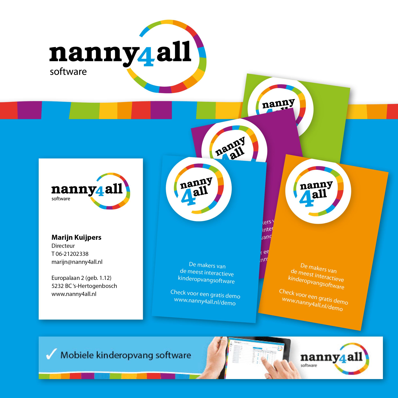 Nieuwe app Nanny4All