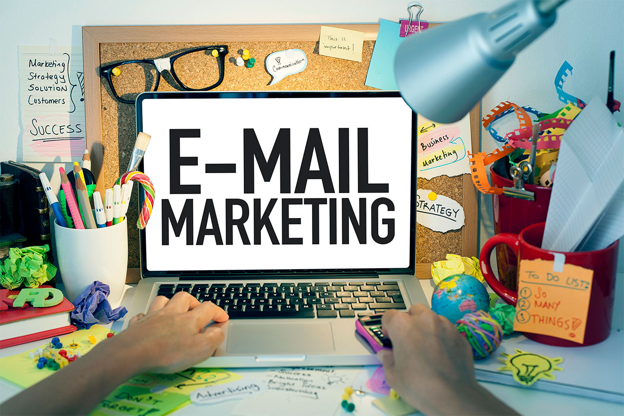 De laatste trends voor e-mailmarketing