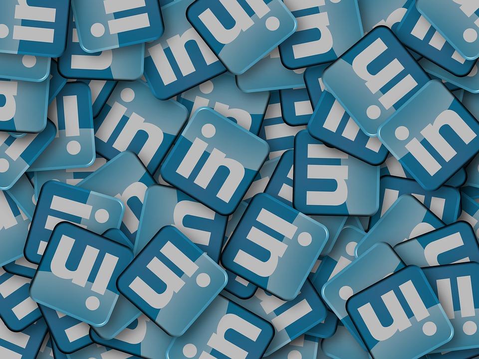 Tips voor je Linkedin headerafbeelding!