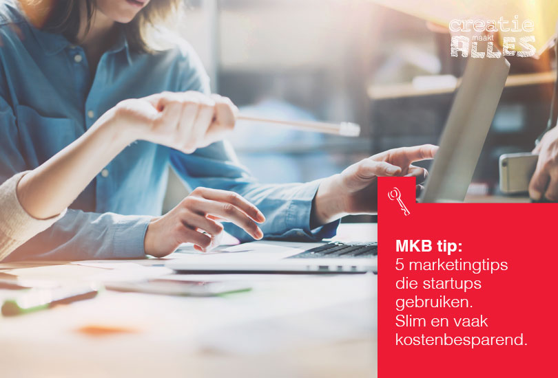 5 Marketing tips voor MKB