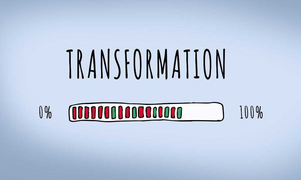 Heading-Transformatie